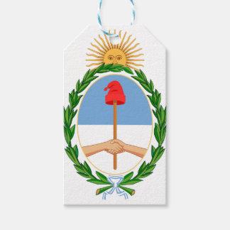 Escudode Argentinien - Wappen von Argentinien Geschenkanhänger