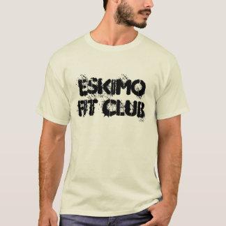 Eskimogeeigneter Verein T-Shirt