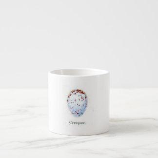 """Espressoschale das Ei """"des Strampler"""" Vogels Espresso-Tasse"""