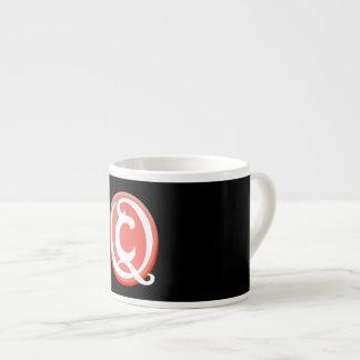 Espressoschale Espressotasse