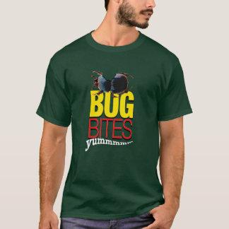 Essbarer Insekten-T - Shirt