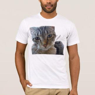 Essiggurken-Durchschlag T-Shirt