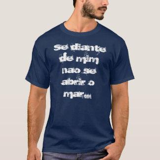 Etage auf den Wassern! T-Shirt