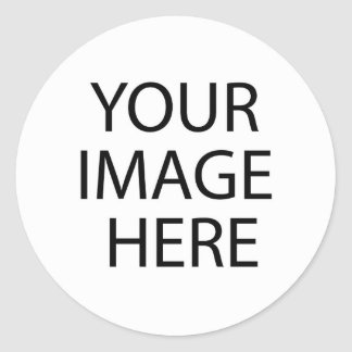 Ethereum Münze Schlüssel Runder Aufkleber