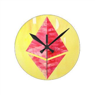 Ethereum Uhren