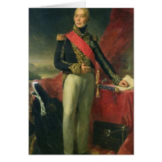 Etienne-Jacques-Joseph-Alexandre Macdonald Karte