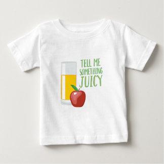 Etwas saftig baby t-shirt