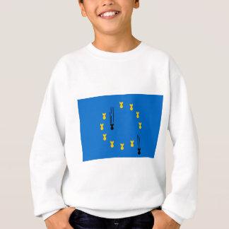 eu_flag_bombs sweatshirt