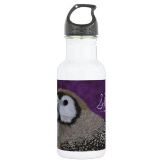 Eulen-Fink Trinkflasche