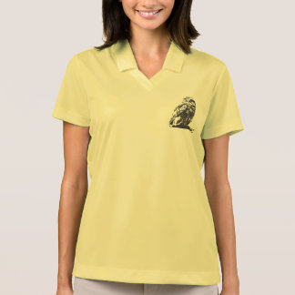 Eulen-Polo II Polo Shirt