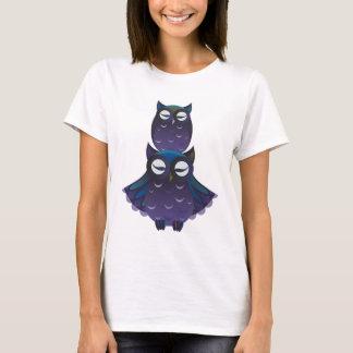 Eulen T-Shirt