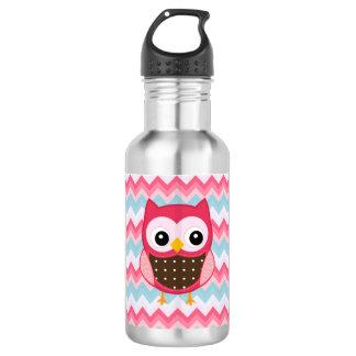 Eulenwasserflasche Trinkflaschen