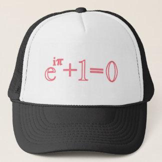 Eulersche Identität Euler's identity Truckerkappe