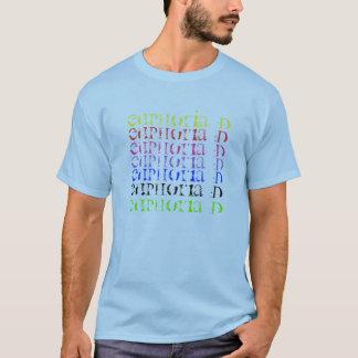 Euphorie: D T-Shirt