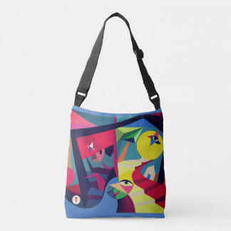 Euphorie-Taschen-Tasche Tragetaschen Mit Langen Trägern