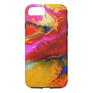 Euphorie-Telefon-Kasten iPhone 7 Hülle