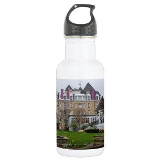Eureka-Halbmond Trinkflasche