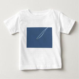 Eurofighter Taifunflug 3 Baby T-shirt