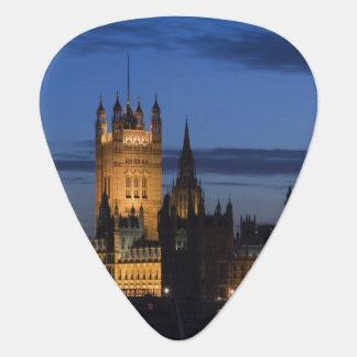 Europa, ENGLAND, London: Häuser des Parlaments/ Plektrum