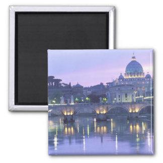 Europa, Italien, Rom, Vatikan. St Peter u. Magnets