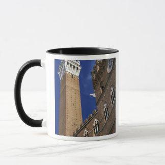 Europa, Italien, Toskana, Siena. Torre del Tasse