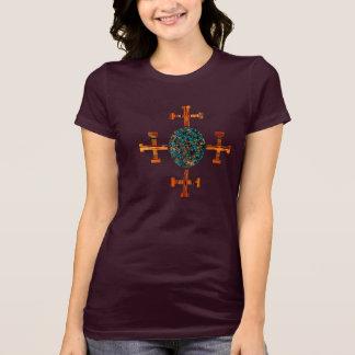 Evangelisch-Topaz T-Shirt