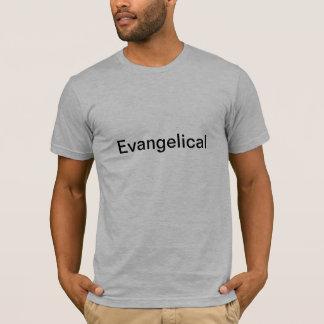 Evangelischer Atheist T-Shirt