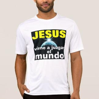 Evangelisches Shirt (spanisch)