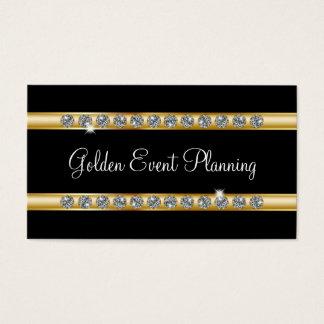 Event-Planer-Visitenkarten Visitenkarten