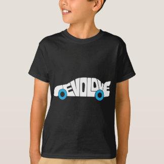 Evo Liebe T-Shirt