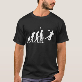 evolution handball T-Shirt