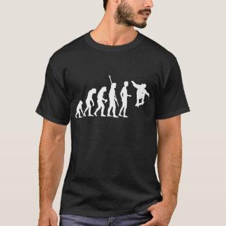 Evolution T-Shirts auf Zazzle Österreich