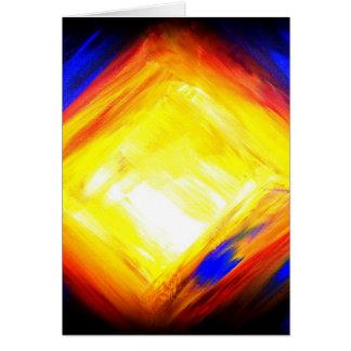 Ewiges Licht Karte