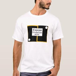 EXPOSEE-KLIMA-TOR-T-STÜCK T-Shirt