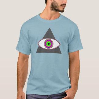 Extranizza Illuminati Symbol T-Shirt