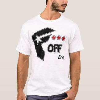 F *** weg von HNO T-Shirt