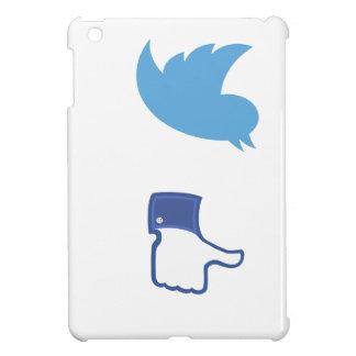 Facebook Twitter iPad Mini Hüllen