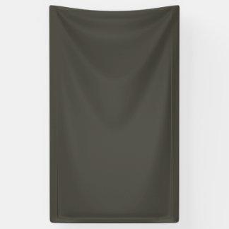 FAHNE DIY Schablone schlägt Banner
