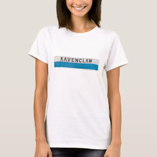 Fahne Harry Potters | Ravenclaw T-Shirt