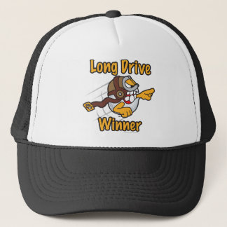 Fahrts-Sieger-Loch-Preis für Golf-Turniere Truckerkappe