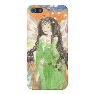 Fairyqueen - iPhone 4Speck Fall iPhone 5 Hüllen
