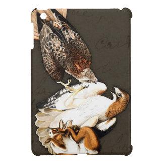 Falken jagen Vintages iPad Mini Schale