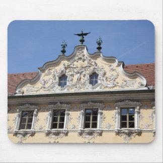 Falkenhaus in Würzburg Mauspads