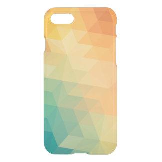 Fall des Sun-Glanz-Polygon-iPhone7 iPhone 7 Hülle