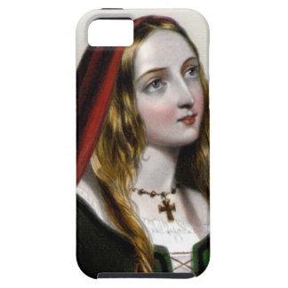 Fall Elizabeth Woodville Iphone 5 Hülle Fürs iPhone 5