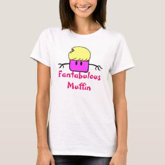 Fantabulous Muffin T-Shirt