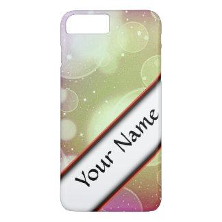 Fantasieball Mehrfarben iPhone 7 Plus Hülle