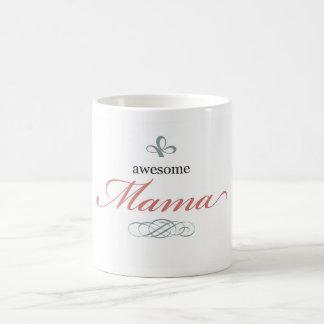 Fantastische Mutter Tasse
