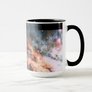 Fantastische Nebelfleck-Tasse Tasse