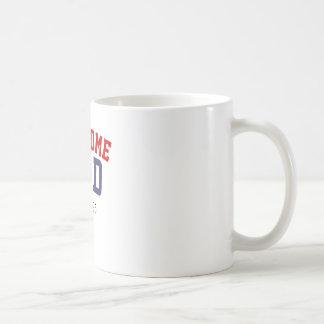 Fantastische Vati-Tasse Tasse